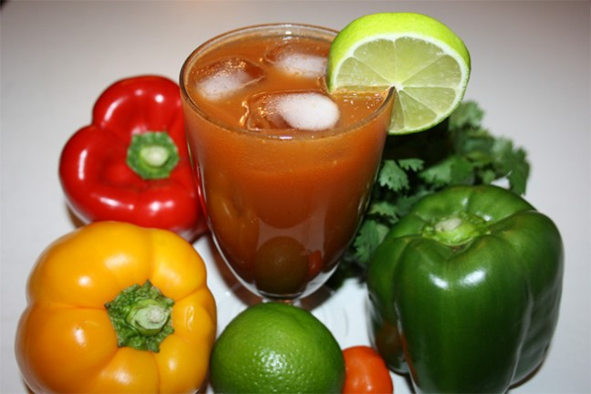 bell-pepper-juice