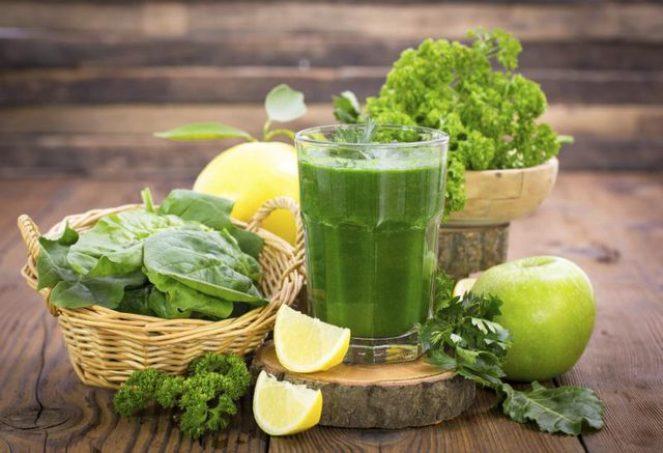 lettuce-juice
