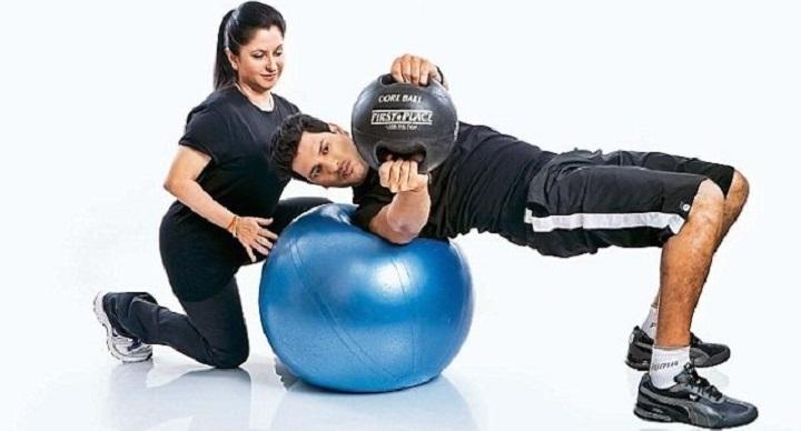 yuvraj singh fitness