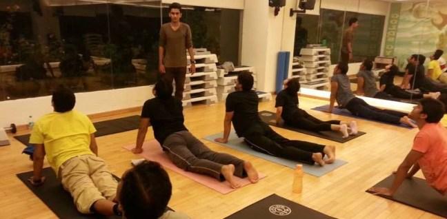 yoga classes in bangalore