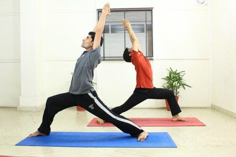 Yoga Classes in Delhi; Rasayana Yoga and Fitness Studio