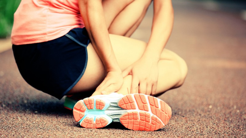 Muscle cramps