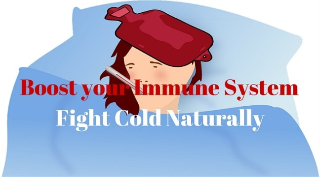 boost immune: benefits of swimming in winter