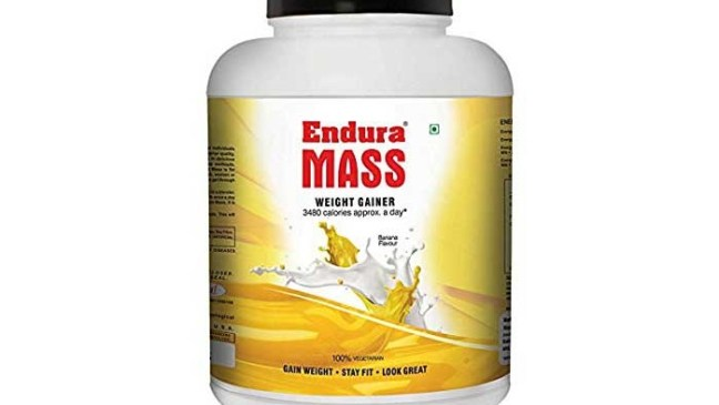 Endura Mass Weight Gainer