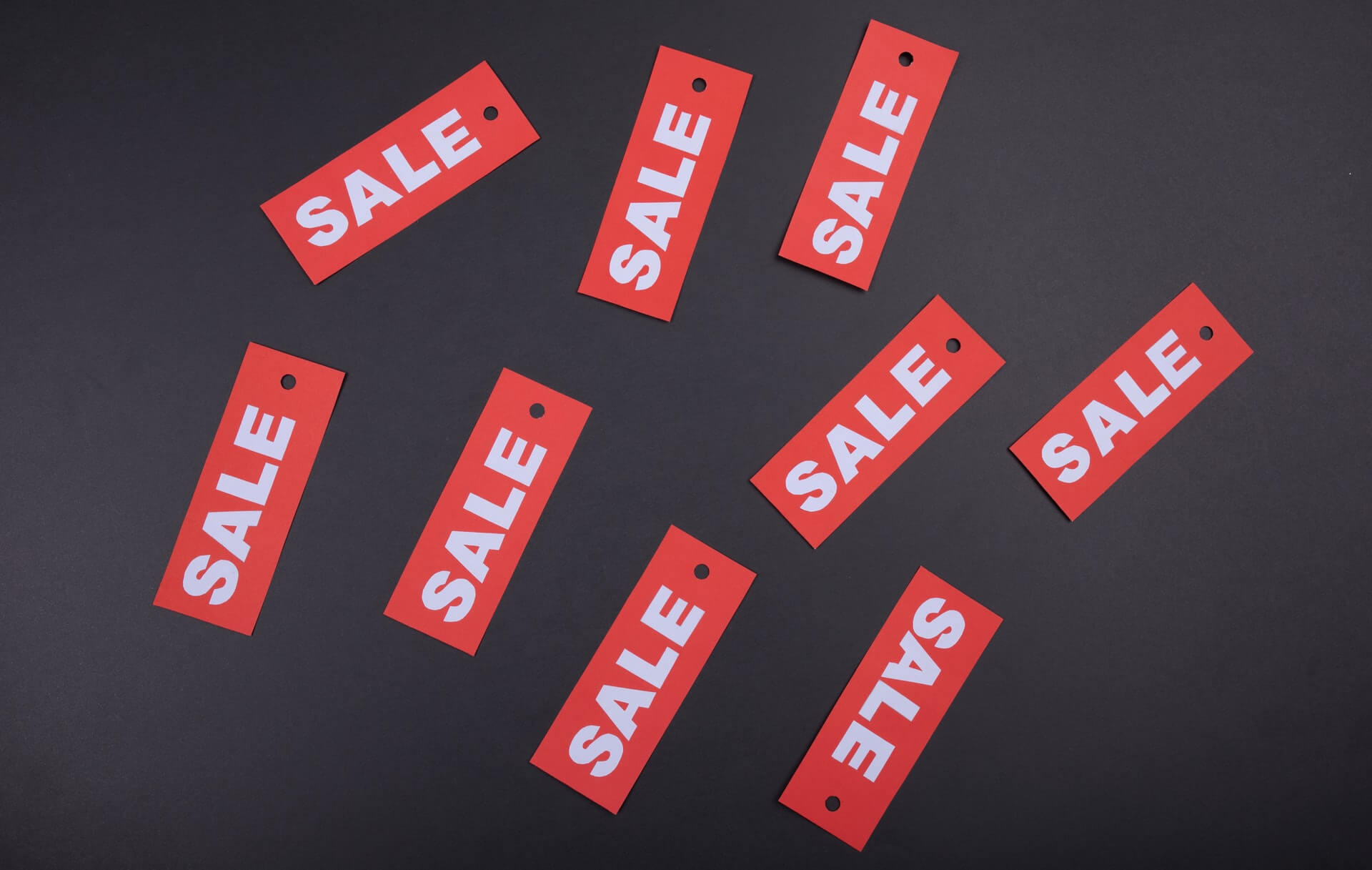 alternatives to discounting