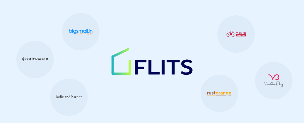 Best Shopify Stores That Use the Flits Customer Account Page