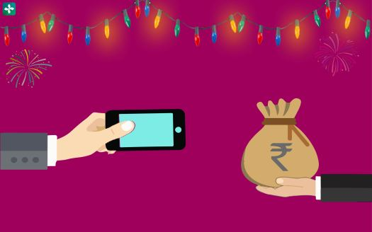 sell_old-Phone_on_diwali