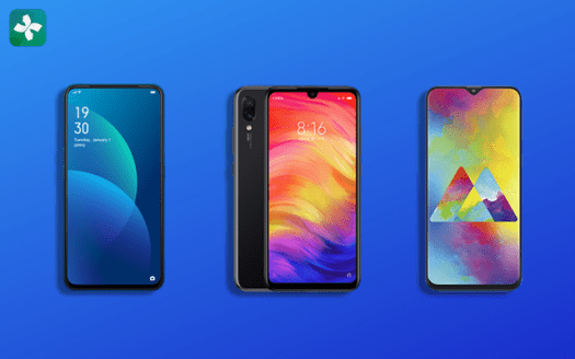 Top Upcoming Smartphones in April 2019