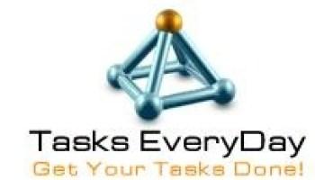 tasks everyday