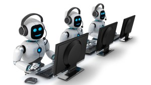 robot personal assistant