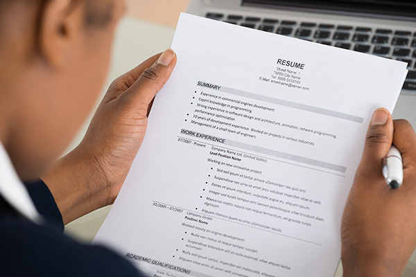help writing resume 8 useful tips to get the job that you want