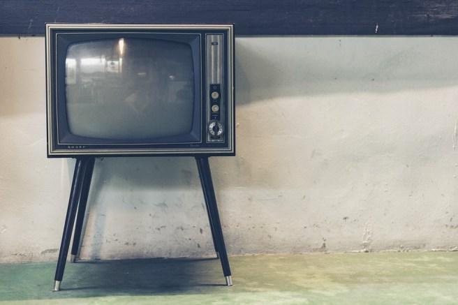 buy new tv
