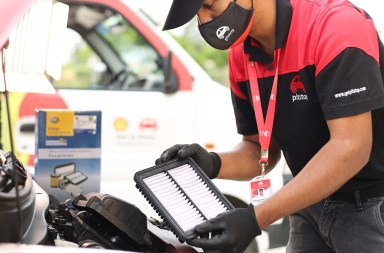 10 Signs Your Car Needs A Service