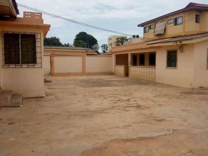 precious hostel near UPSA