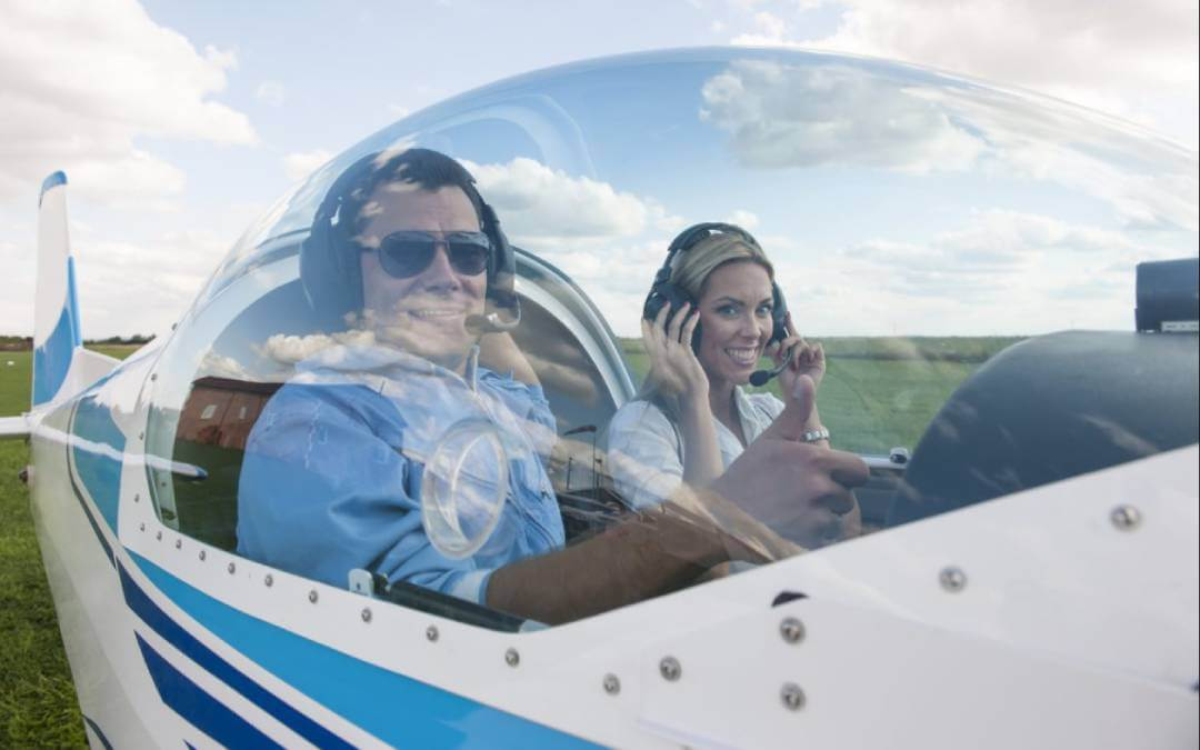 How does Wellue O2 Ring Help Pilots Combat Hypoxia