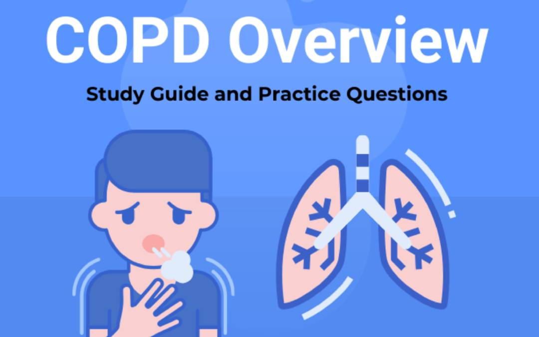What is COPD and How Can Pulse Oximeters Help with It?