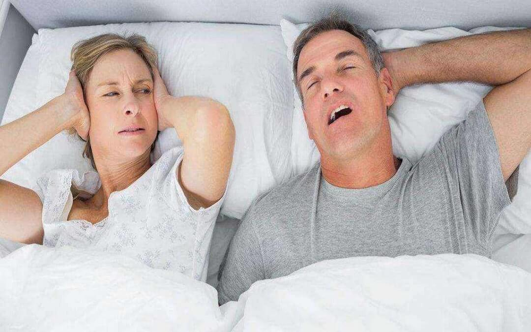 How to Inhibit Snoring? What can You Do to Stop Snoring?