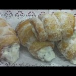 Cartocci fritti (rosticceria siciliana)