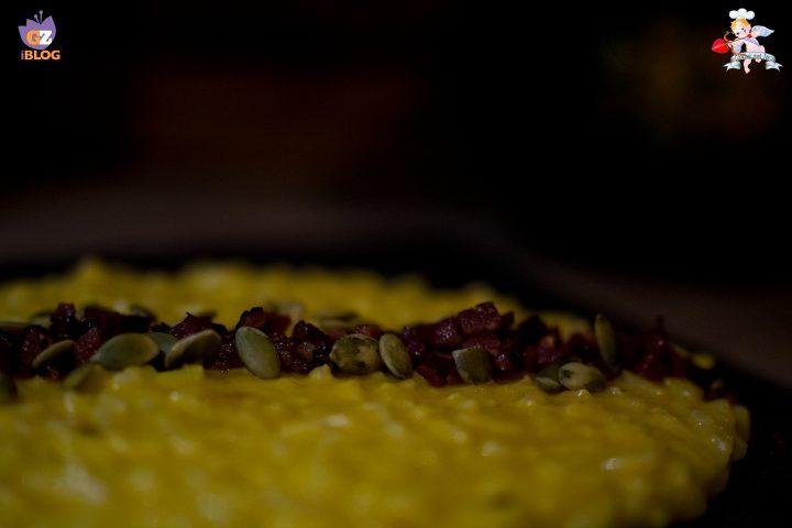 risotto zucca 3