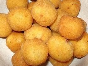 Mozzarelline panate avvolte nel prosciutto cotto - ricetta sfiziosa
