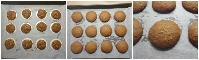 Cottura dei biscotti Lebkuchen ricetta