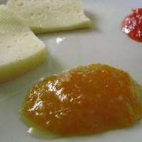 Confettura di pomodori gialli, ricetta base