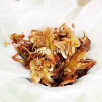 Ricetta velocissima di carciofi fritti