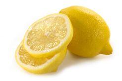 limone per la pelle