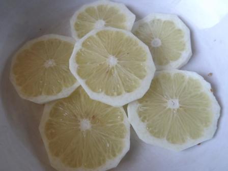 Limoni fioritura estiva e invernale