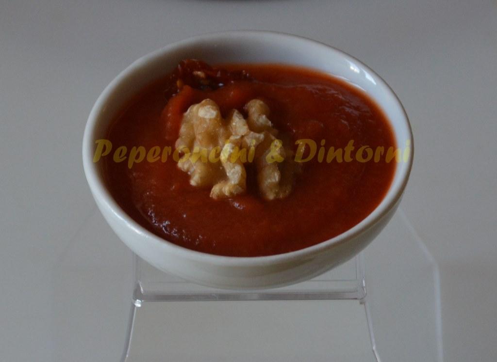 Salsa Rossa Piccante