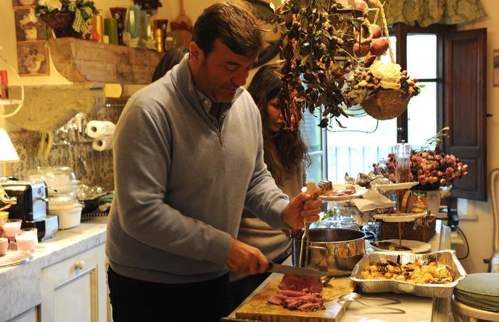 Istat, resiste rito pranzo a casa per 72,7% italiani