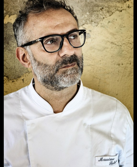 Università Bologna, laurea ad honorem a chef Massimo Bottura