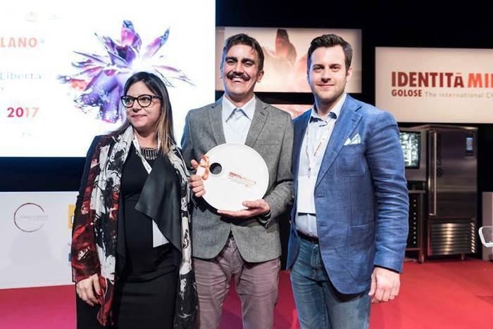 """Premio """"Birra in cucina"""" a Giovanni Sorrentino"""