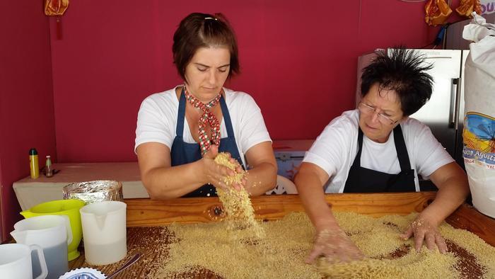 Cous Cous Fest compie 20 anni, al via selezione chef italiani