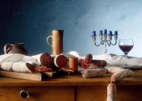 Salumi cibo di ogni classe sociale,Italia diventa n.1 export
