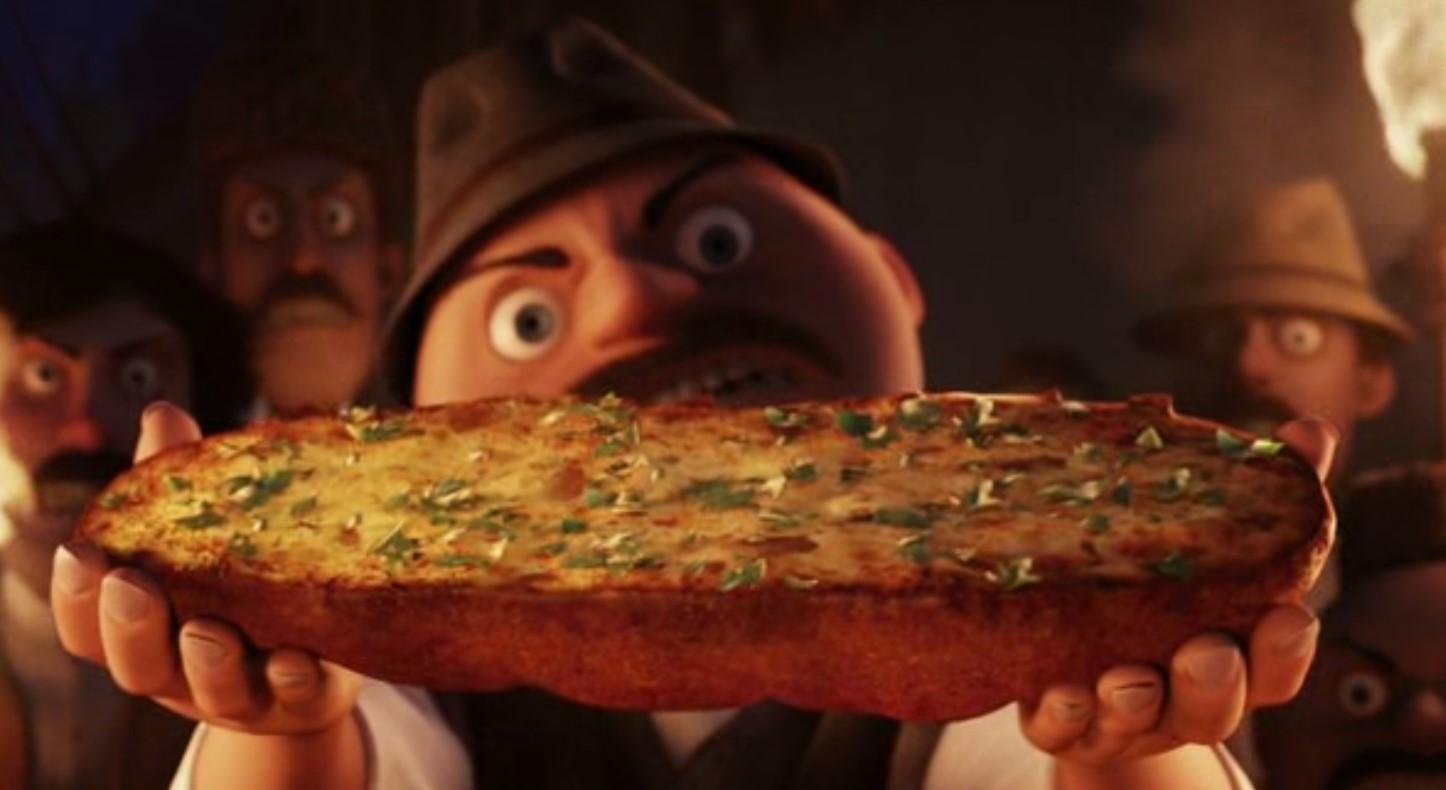 pane Agliato