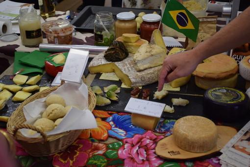 Cheese 2017 alza l'asticella della qualità: latte crudo e fermenti autoctoni
