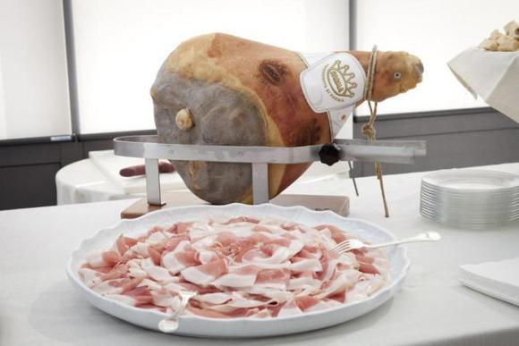 Il Prosciutto di Parma è il primo prodotto Ig riconosciuto in Giappone