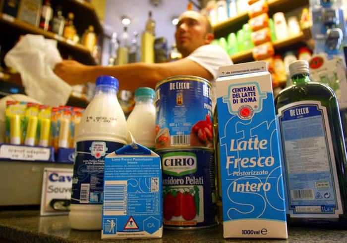 Martina, servono norme Ue sull'etichettatura d'origine