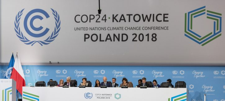 COP24, Slow Food: «Basta con le false promesse, servono fatti»