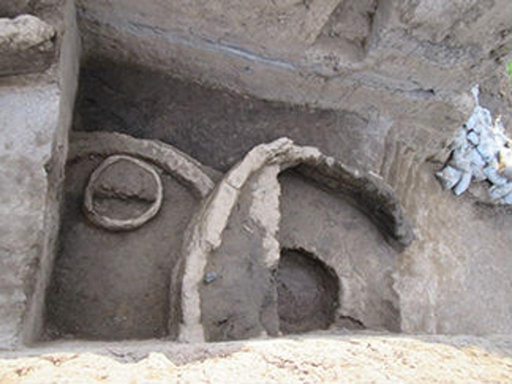 La cantina di vino più antica del mondo è in Georgia e ha ottomila anni