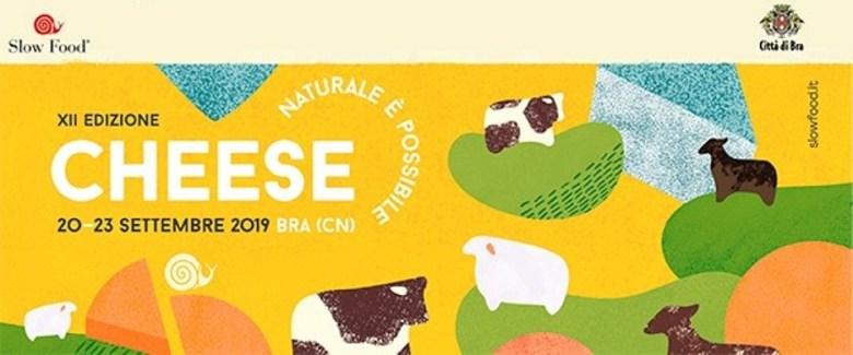 A Cheese 2019 si immagina il futuro del cibo