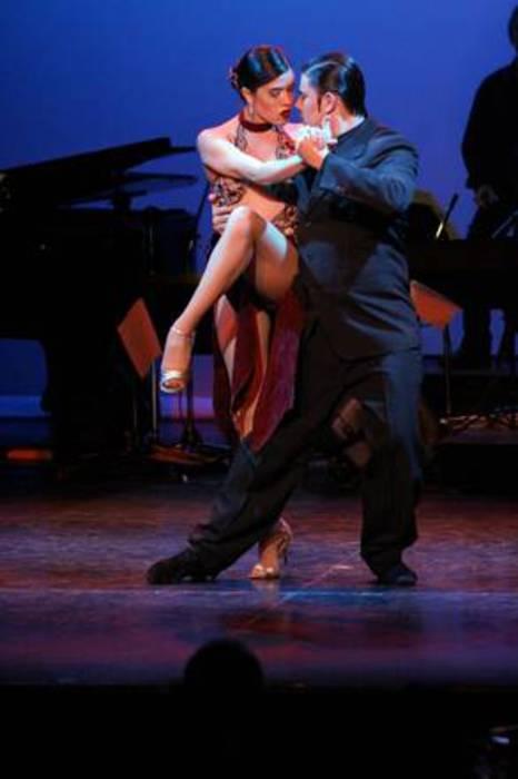 """Da Singapore all'Argentina per """"cucina italiana del tango"""""""