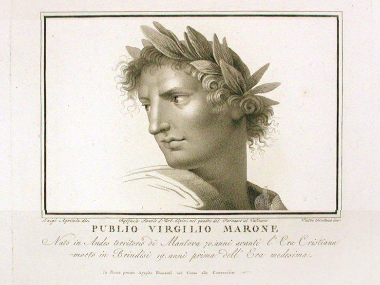 Publio Virgilio
