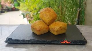 Mini Muffin alla Mediterranea salati