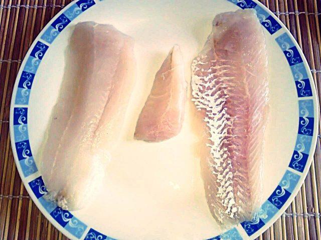 Come scongelare i filetti di merluzzo al microonde