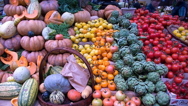 I cibi sani che vedrai dappertutto nel 2019, secondo i nutrizionisti