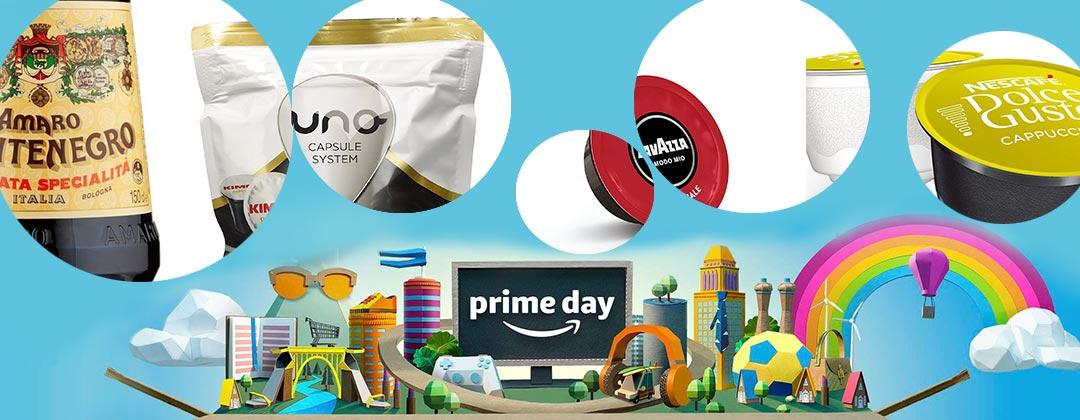 Il prodotto alimentare più acquistato durante il Prime Day 2019