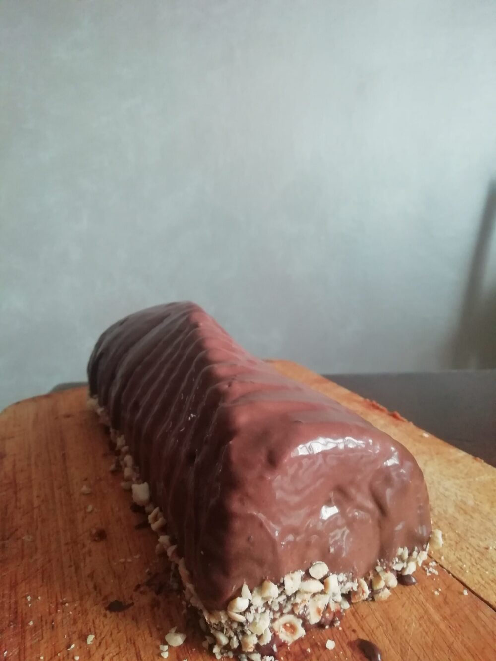 Ricetta Torta moderna Corallo Pralinato