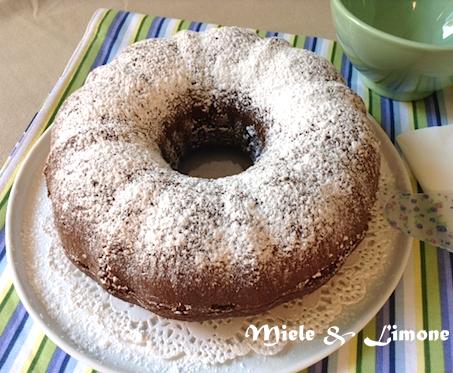 Torta al doppio cioccolato – ricetta supergolosa!